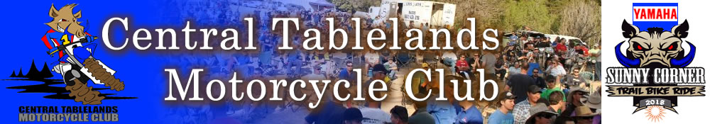 Central Tablelands Motorcycle Club